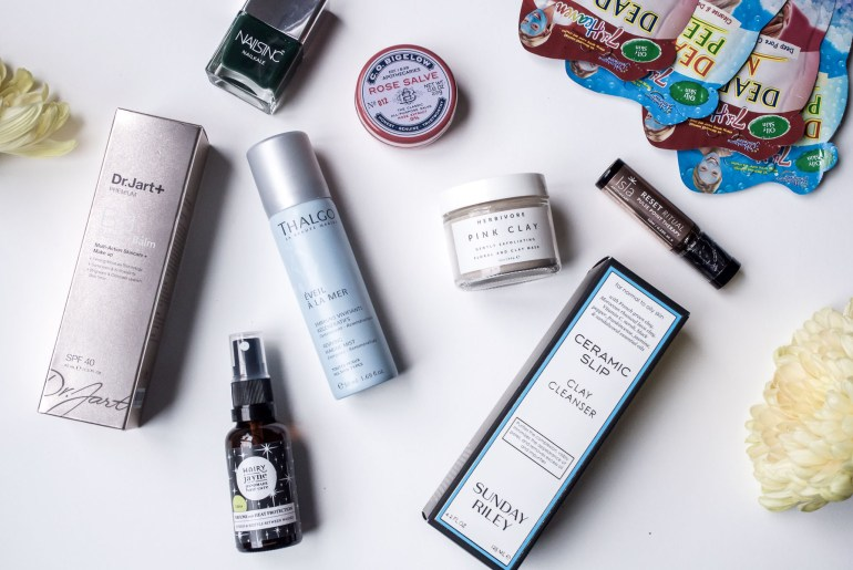 Win some of my favourite products in our Wolf & Stag Birthday Beauty Giveaway | Wolf & Stag