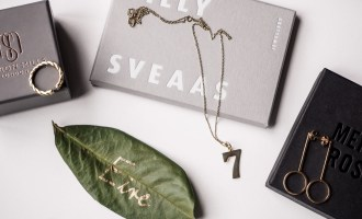 Trying out a Jewellery Subscription with Glitzbox | Wolf & Stag