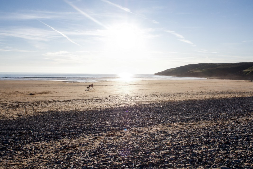 A Weekend in Wales| Wolf & Stag