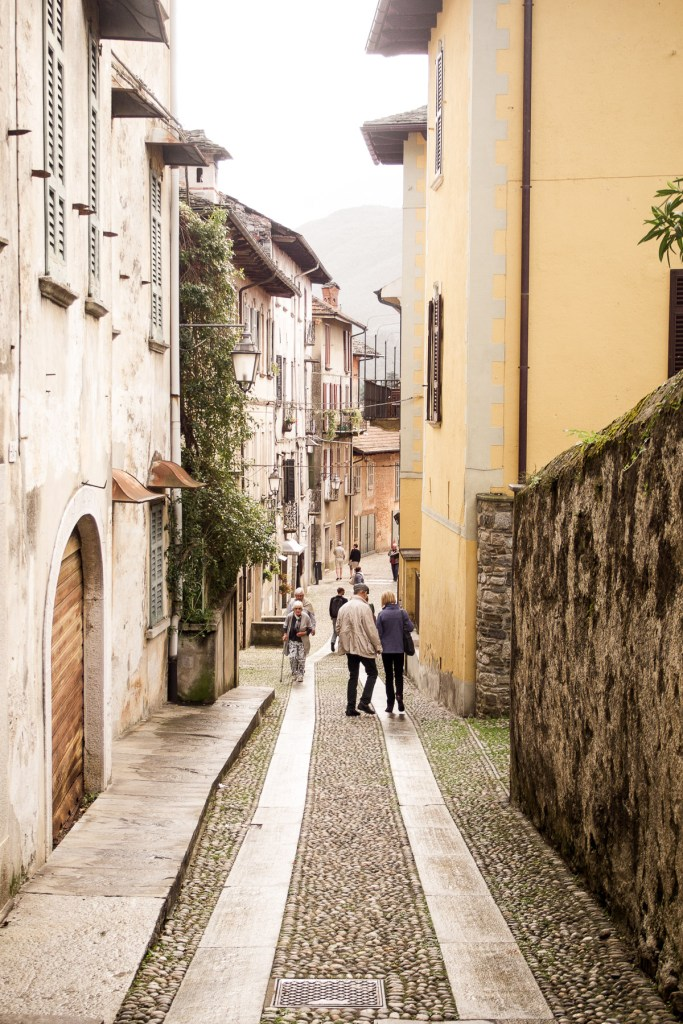Wolf & Stag Adventures: Orta San Giulio, Lake Orta, Italy   Wolf & Stag