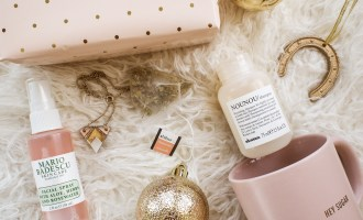Holiday Gift Guides 2017 | The best stocking stuffers from independents brands in London and San Francisco | Wolf & Stag
