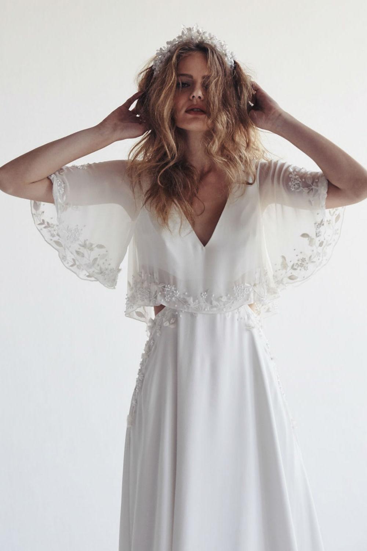 Wedding Dress Shopping: My Dream Dresses | Boa & Luca | Wolf & Stag