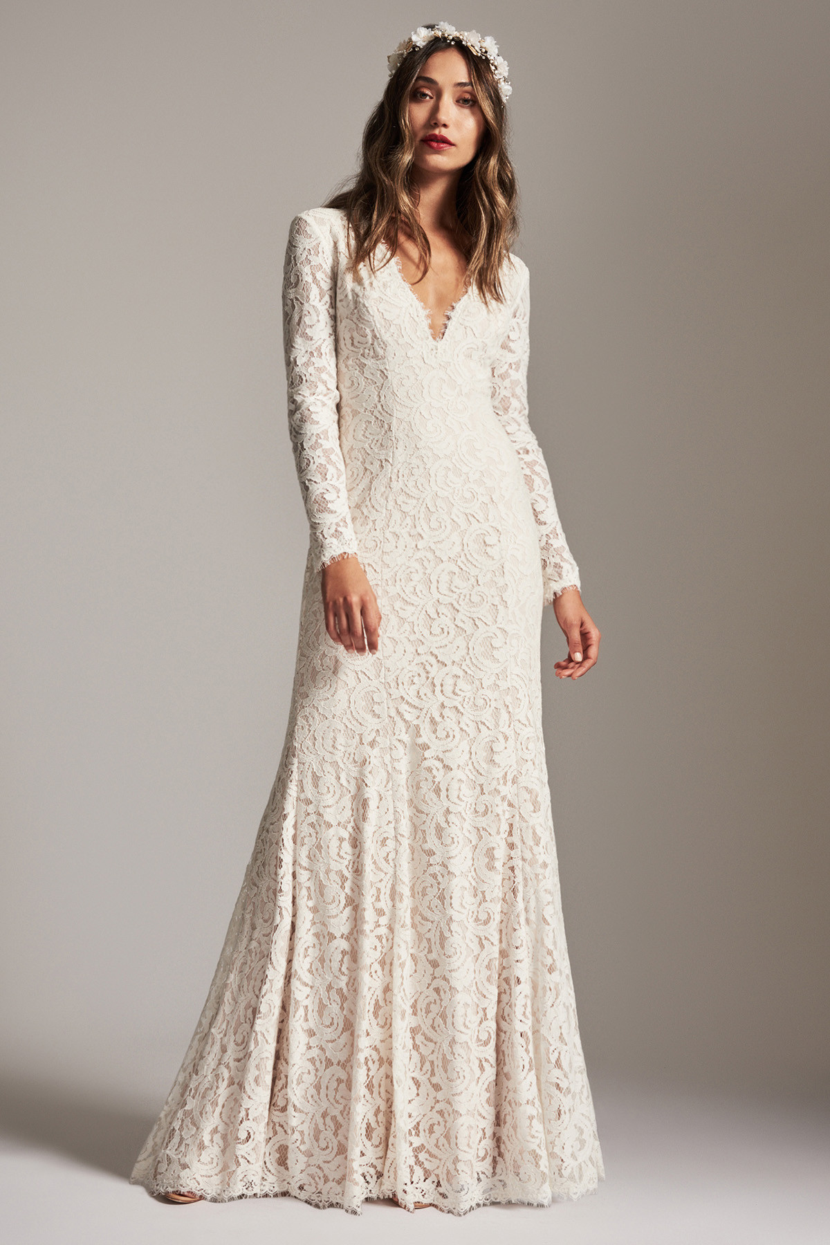 Wedding Dress Shopping: The Best Wedding Dresses Under $500 | Wolf & Stag
