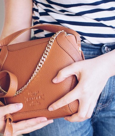 The Affordable Designer Bag Edit: The Best Bags from Under-the-Radar Designers | Featuring the Sancia Lilou | Wolf & Stag