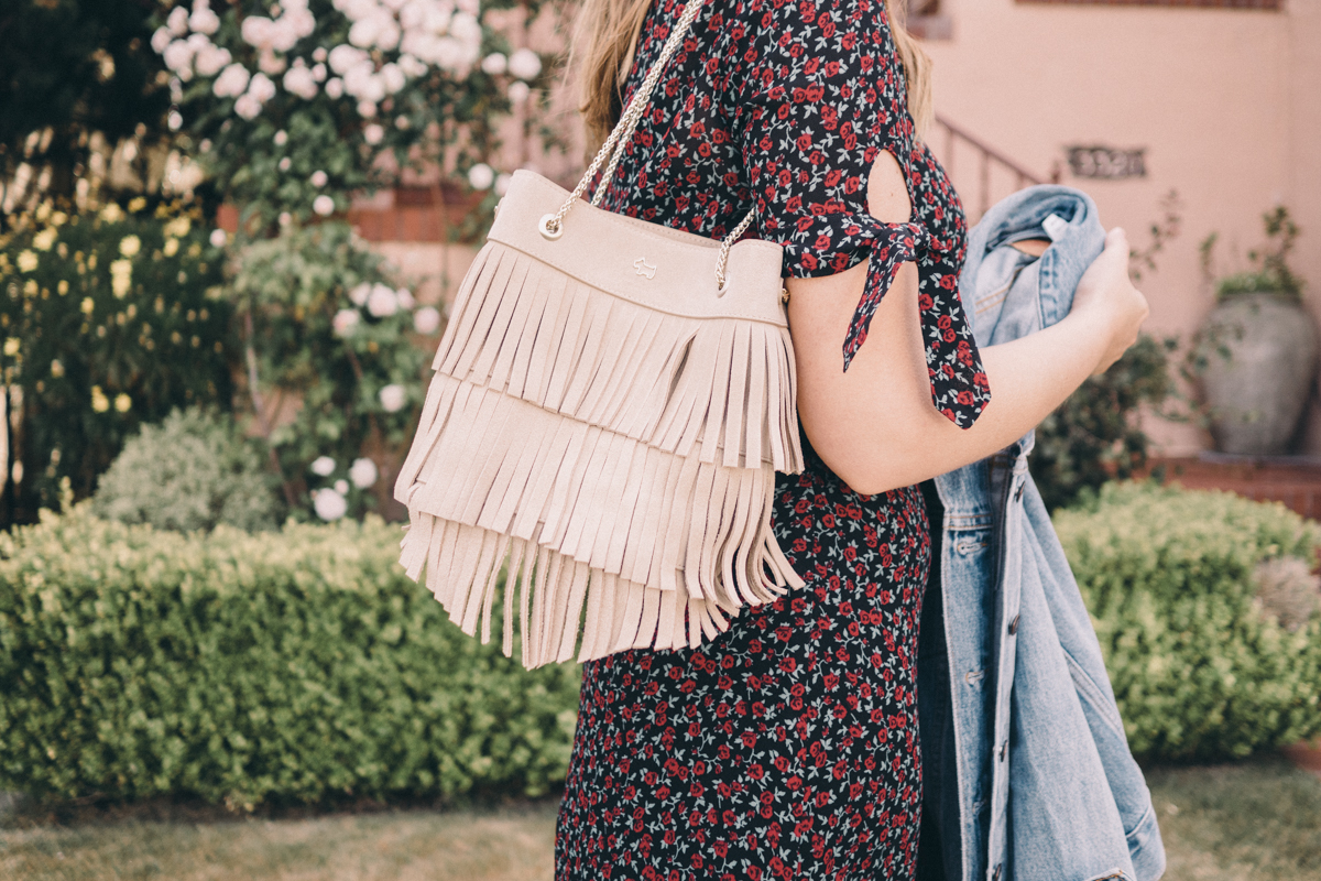 Casual-Meets-Dressy Style with Radley London | Wolf & Stag