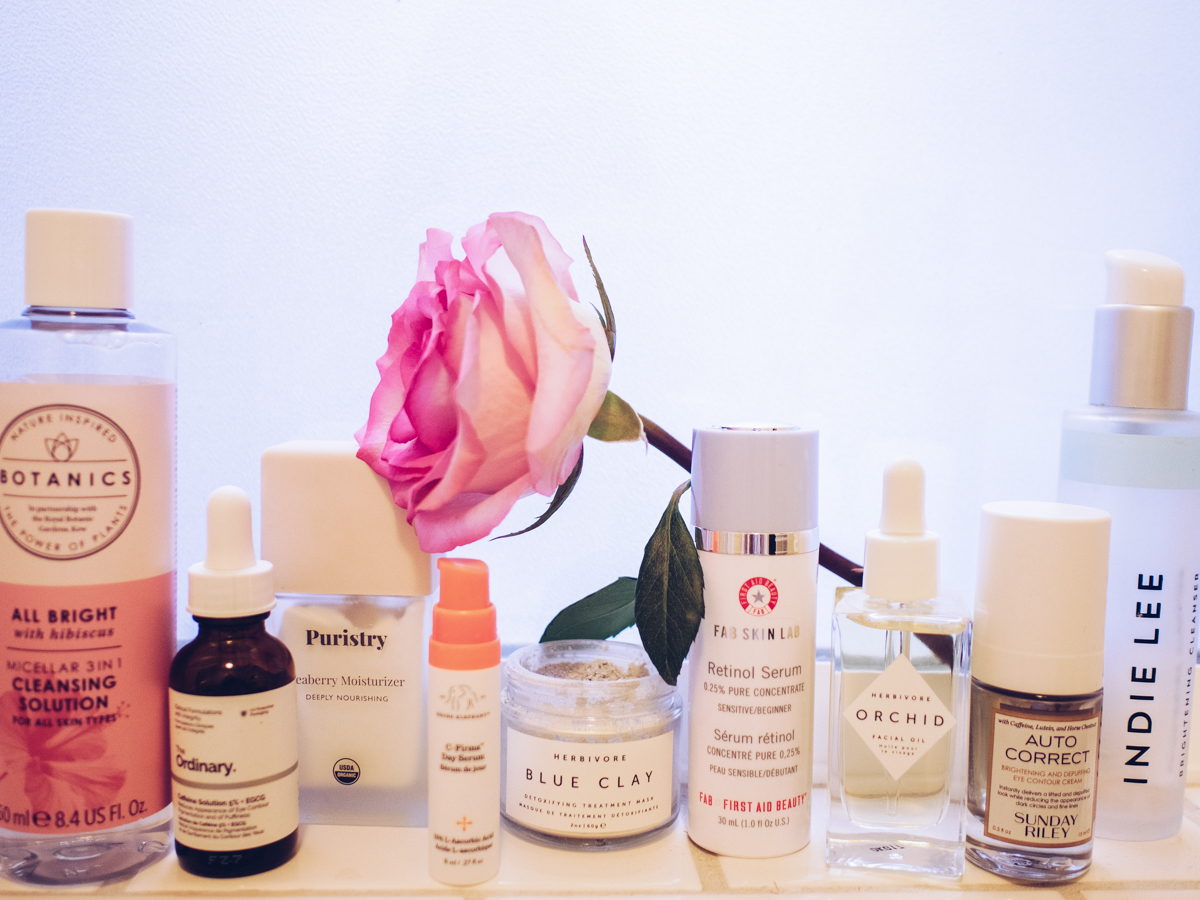 My Step-By-Step Skincare Routine: What Exactly to Use and When | Featuring the best of cruelty-free skincare | Wolf & Stag