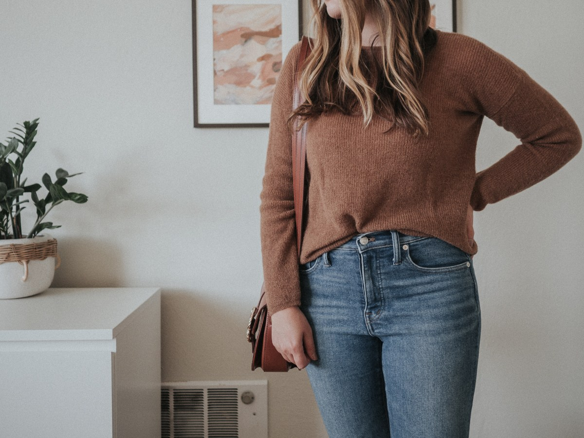 An honest review of Sezane | a review of exactly how Sezane items fit, feel, and wear | W&S