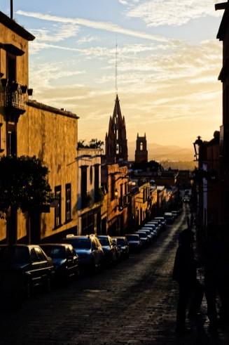 Majestic San Miguel de Allende