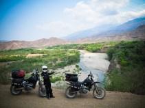 A detour to the Rio Grande