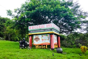 The Lake Arenal Hotel and Microbrewery