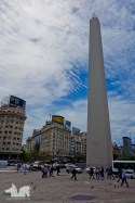 Monumental Buenos Aires.