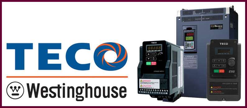 Think you know Teco Westinghouse  Wolf Automation
