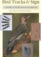 Bird Tracks & Sign by Mark Elbroch