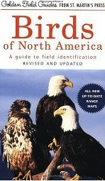 Book Cover - Birds of North America: A Guide to Field Identification