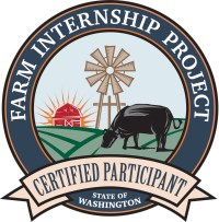Farm Internship Icon