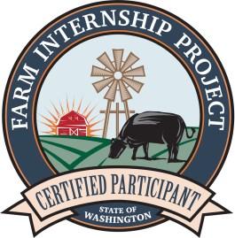 Farm Internship Icon