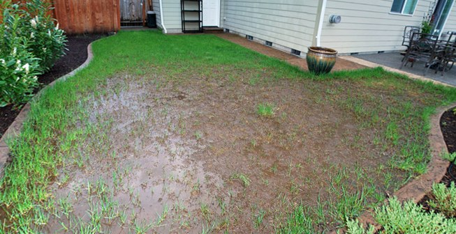 How Much To Install French Drain In Yard