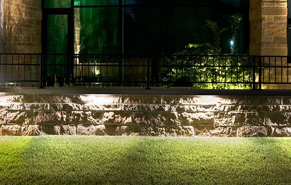 wac hardscape led lighting