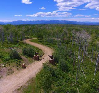 Wolf Creek Ranch Lot 63