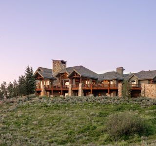 Wolf Creek Ranch Lot 10