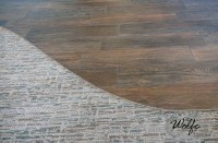 How To Install Threshold Transition Tile To Carpet ...