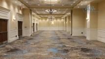 Meeting Room Carpet Flooring