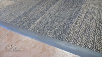 Transition From Carpet To Ceramic Tile - Carpet Vidalondon
