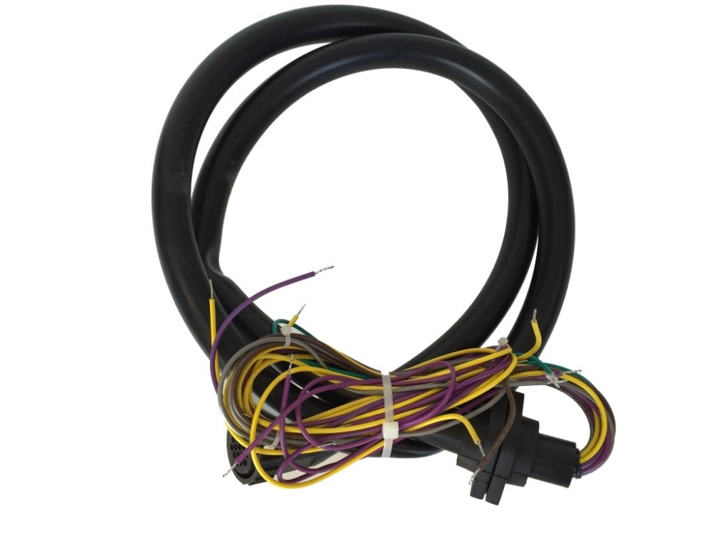 medium resolution of tanning bed part wire harness