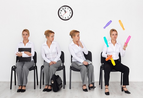 framework for your job