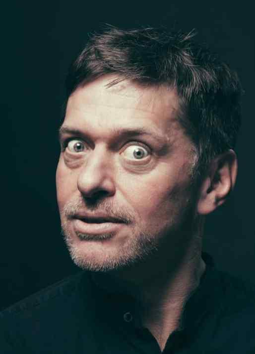 Portrait von Walter Prettenhofer, Portraitfotograf Wolfgang Lehner