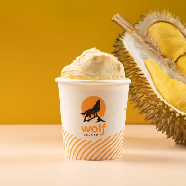 Wolf Durian