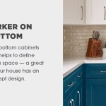 Everything You Need To Know About Two Tone Kitchen Cabinets