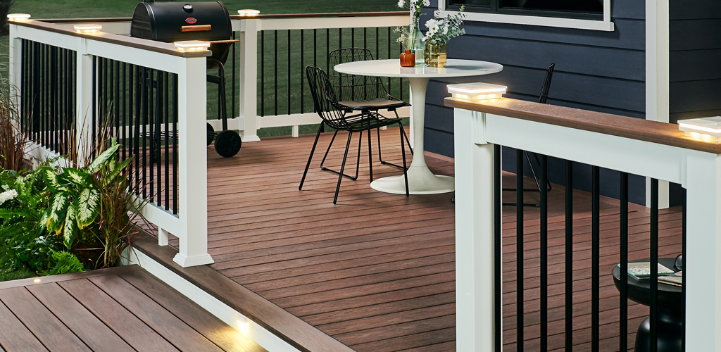 wolf deck porch railing systems wolf