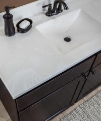 Bathroom Cultured Marble Vanity Tops | Wolf Home Products