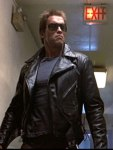 The Leather Jacket - A Gallery-style-fashion-movies-wolfinasuit-wolf in a suit