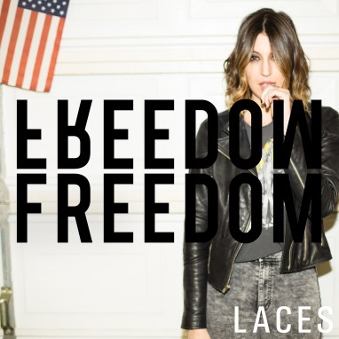 release day-freedom-by-laces-indie music-indie pop-new music-wolfinasuit-wolf in a suit