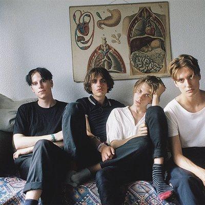 playlist-unique to the bones-indie music-new music-indie pop-indie rock-alternative music-wolf in a suit