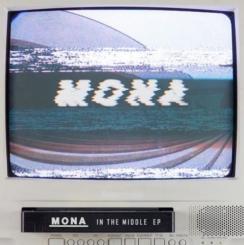 Indie Rock Pick of the Week: MONA - nashville-new music-indie music-new indie music-indie rock music-wolfinasuit-wolf in a suit