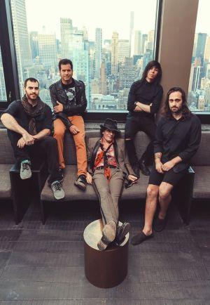 Top 5 New Indie Rock Week 7-new music-indie music-new indie music-wolfinasuit-wolf in a suit