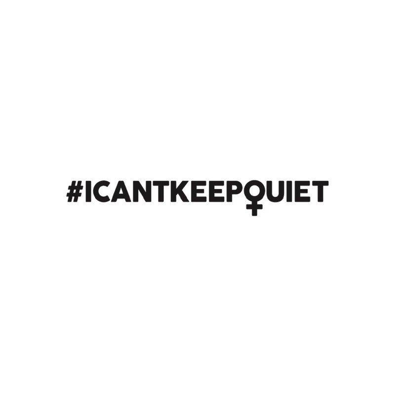 quiet by milck-milck-indie music-indie pop-music blog-icantkeepquiet-womens march-wolfinasuit-wolf in a suit