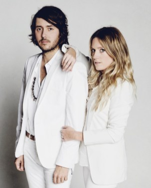 Interview with French/American duo Freedom Fry-freedom fry-france-usa-indie music-tom petty-interview-new music-indie rock-indie pop-alternative music-music blog-indie blog-wolfinasuit-wolf in a suit