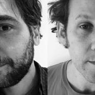 interview-with-radnor and lee-indie folk-new music-indie music-new music alert-music blog-indie blog-ben lee-josh radnor-wolf in a suit-wolfinasuit