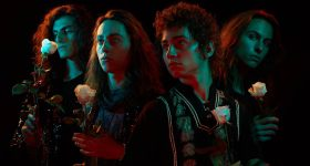 featured music video - when the curtain falls - by = greta van fleet - indie music - new music - indie rock - music blog - indie blog - wolf in a suit - wolfinasuit - wolf in a suit blog - wolf in a suit music blog
