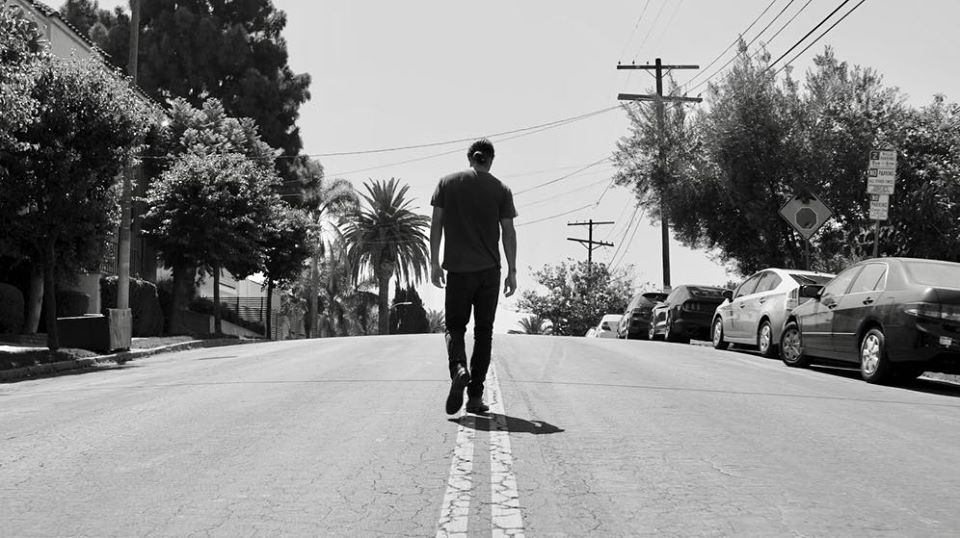 New Music Alert All I Need Is You By Brandon Jenner Wolf In A