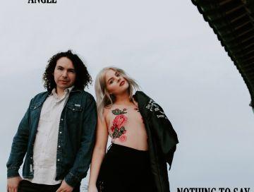 nothing to say - by - edgewater angel - indie music - indie rock - new music - los angeles - california - music blog - indie blog - wolf in a suit - wolfinasuit - wolf in a suit blog - wolf in a suit music blog