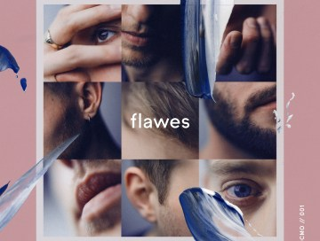 don't count me out - by - flawes - uk - indie music - indie pop - new music - music blog - indie blog - wolf in a suit - wolfinasuit - wolf in a suit blog - wolf in a suit music blog