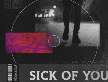 sick of you - by - dnmo - ft - sub - urban - usa - indie music - new music - electronic - indie pop - music blog - indie blog - wolf in a suit - wolfinasuit - wolf in a suit blog - wolf in a suit music blog
