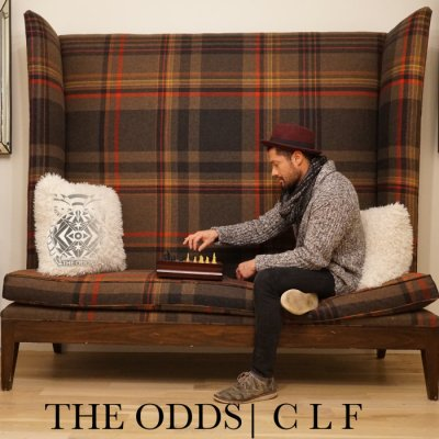 clf - by - the odds - indie music - new music - indie pop - music blog - indie blog - wolf in a suit - wolfinasuit - wolf in a suit blog - wolf in a suit music blog
