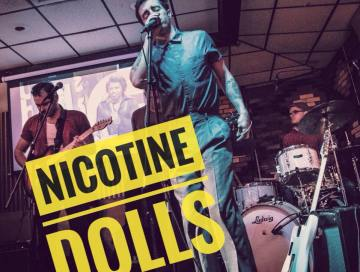 fake - by - nicotine dolls - indie music - indie rock - usa - music blog - indie blog - wolf in a suit - wolfinasuit - wolf in a suit blog - wolf in a suit music blog