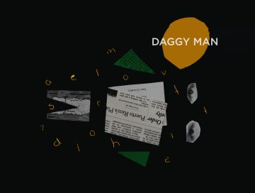 is it hard to love me - by - daggy man - Australia - indie music - new music - indie rock - indie folk - rock the wolf - aliveshoes - music blog - indie blog - wolf in a suit - wolfinasuit - wolf in a suit blog - wolf in a suit music blog